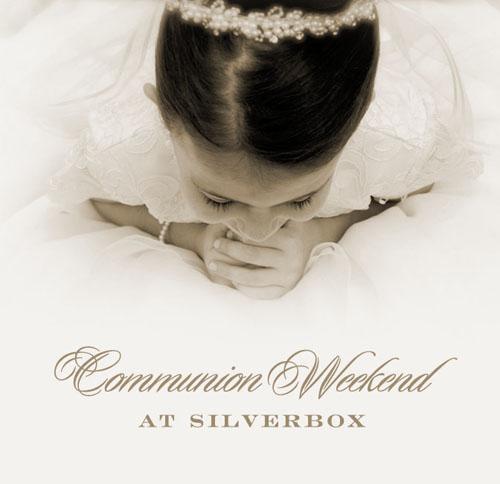 Communionweekend09